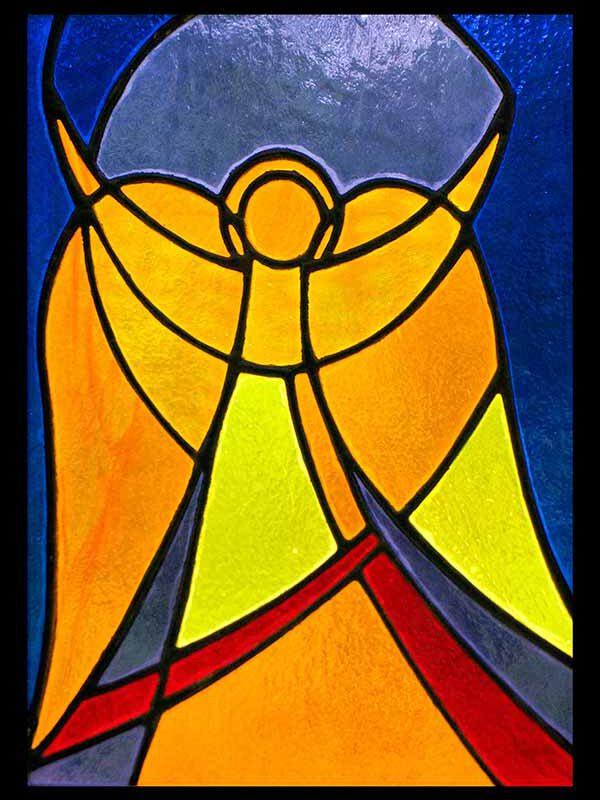 Engel der Verkündung