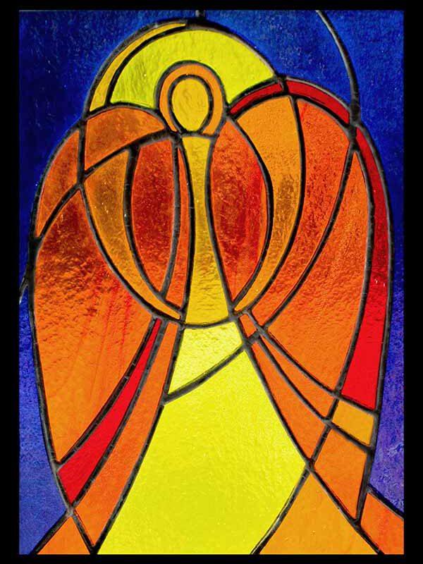 Engel-des-Gebets